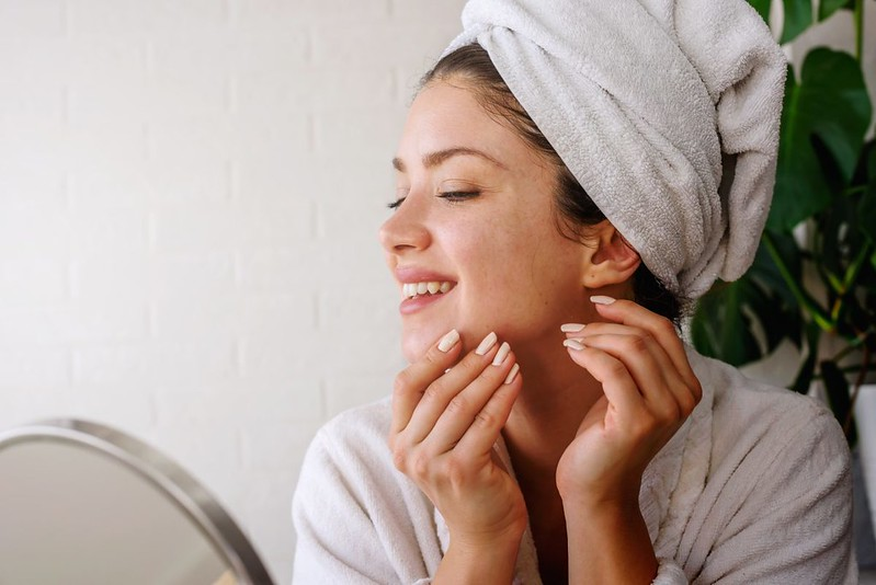 Read more about the article Sensitive skin | Sensitive Skin On Face.