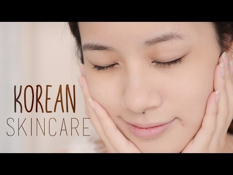 Read more about the article 10 steps Korean skincare | glass skincare routine.
