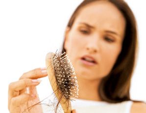Read more about the article What causes for hair to fall out? Causes for hair fall.